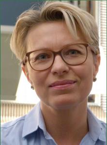 Svetlana Gelbard