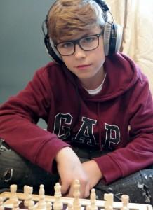Hörtherapie für Kinder